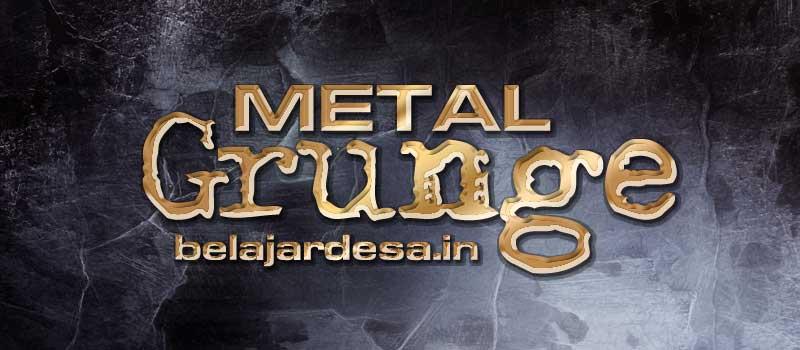 efek-metal