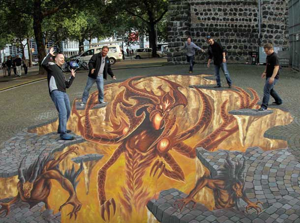 Inspirasi-3D-Street-Art-Paintings-12