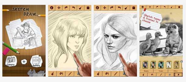 draw-sketch-draw