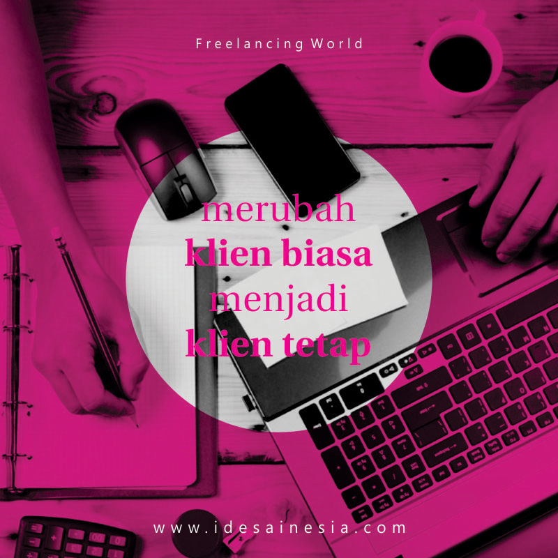 strategi freelancer