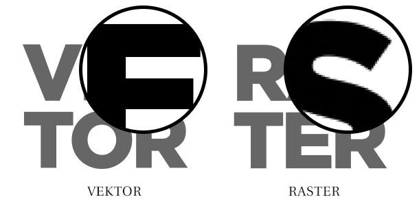 raster-vektor